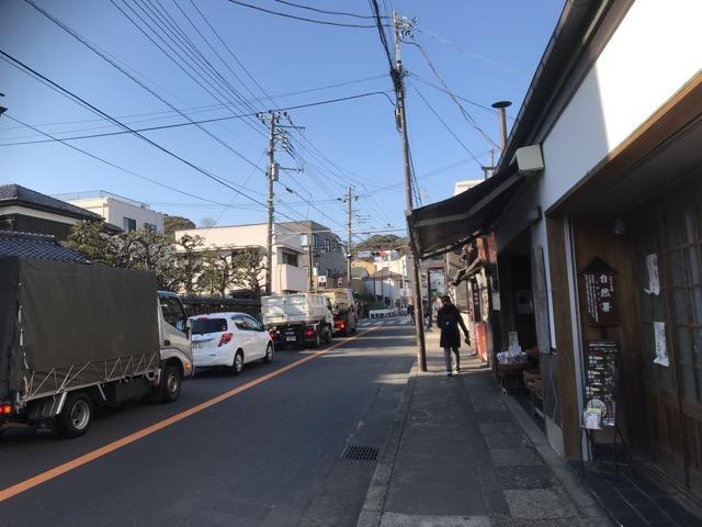 鎌倉1人旅
