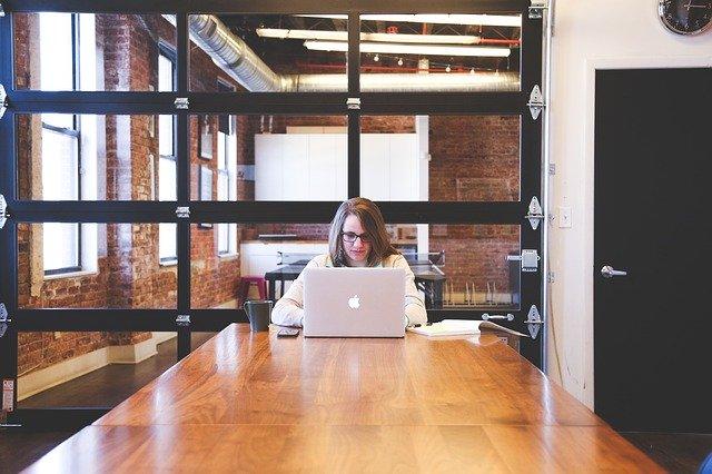 ブログ運営を活かす仕事の見つけ方